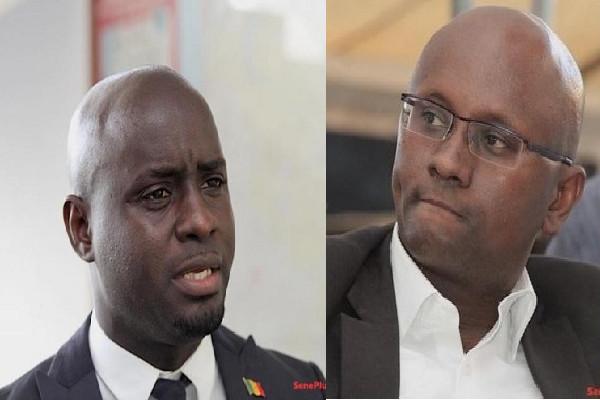 Thierno Bocoum très agressif : « Monsieur le maire Moussa Sy, vous mentez ! »