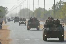 Cheikh Fall, président de la communauté sénégalaise au Mali: « Ce qui me faire peur dans cette guerre »