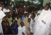 Les dernières  nouvelles de Cheikh Béthio Thioune …