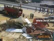 Occupation de la voie publique: la Mairie de Dakar sera vigilante