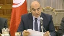 URGENT TUNISIE : le Premier ministre Hamadi Jebali annonce sa démission