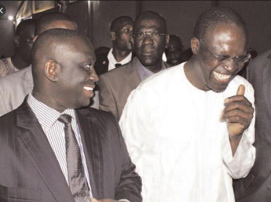 Suppression de la ville de Dakar: Aliou Sall tance Khalifa Sall