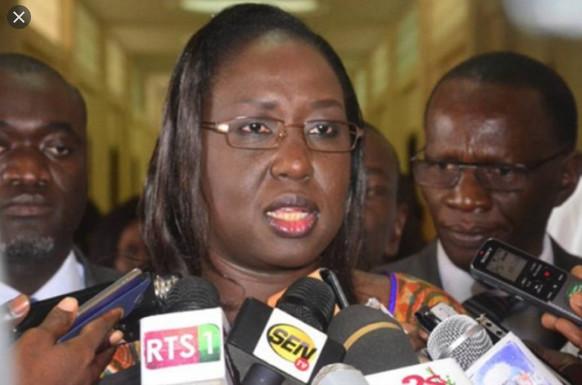Incendie puits de gaz Ngadiaga: Le Ministre des Énergies promet l'extinction du feu d'ici 15 jours