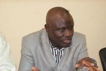 Cheikh Nguirane repond à Gaston Mbengue