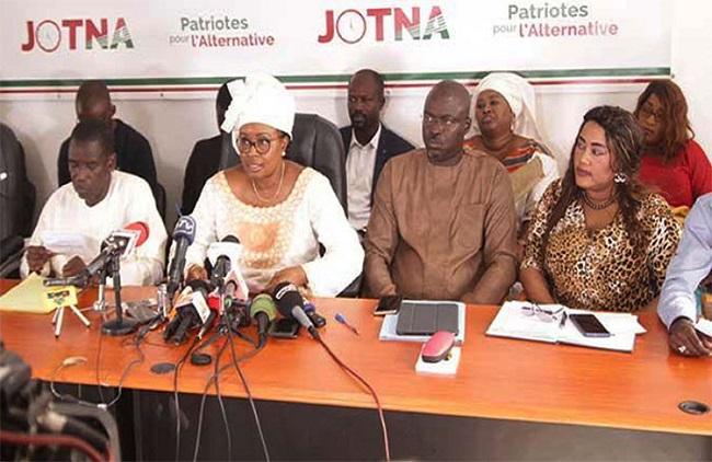 Charges contre le camp présidentiel : «Jotna» étale les dérives de Macky Sall et de son régime