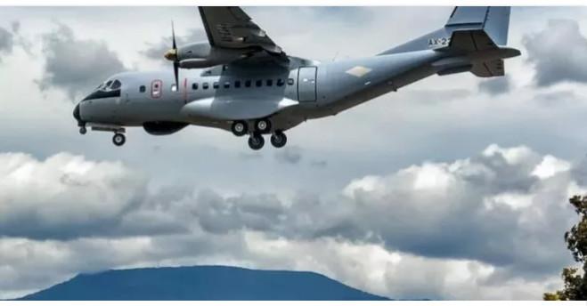 Le Sénégal acquiert un avion pour traquer les aventuriers de l'émigration clandestine