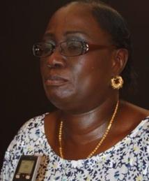 Aya Pouye, l'ancienne lionne sort ses griffes: « Je ne bougerai pas d'un iota »