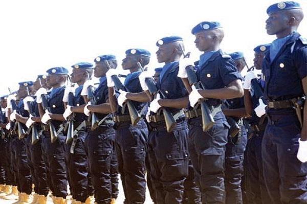 Sécurisation du territoire et protection des congolais : 140 policiers sénégalais attendus à Béni