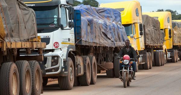 Commerce transfrontalier: Plus de 4000 milliards d'importations en 2019