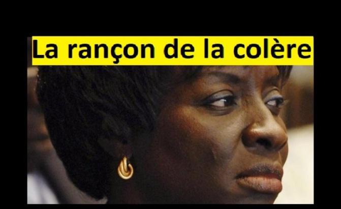 Mimi Touré, une femme en quête de repère, perdue dans ses propres schémas ( Par Samba Ndong)