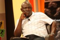 """Gaston Mbengue: """"A la fin de la saison, j'arrête pour de bon; je quitte la lutte"""""""