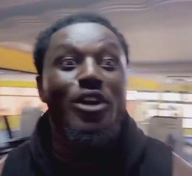 Vidéo/ Balla Gaye 2 dans la forme de sa vie menace Bombardier de...