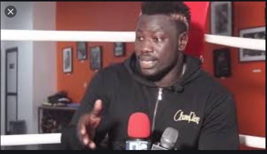 Lutte: Boy Niang 2 invite les autorités à la réouverture de l'arène