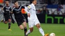 Ligue Europa : Tottenham brise le rêve lyonnais