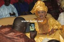 Aïcha Kane, deuxième épouse de Bethio: « Cheikh Bethio n'était pas à sa place en prison »