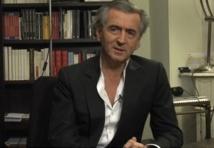 40 ans de Libération – entretien avec Bernard-Henri Lévy
