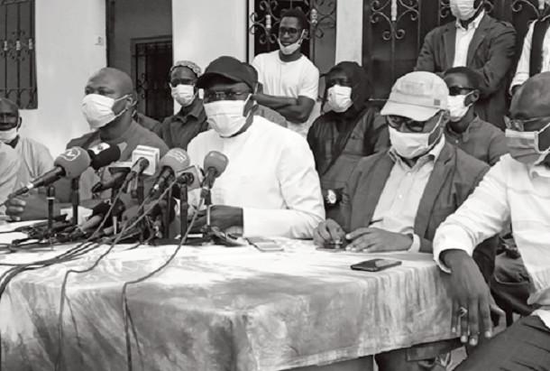 Contre-offensive sur le « Macky » : Khalifa Sall lève un coin du voile sur son projet de coalition