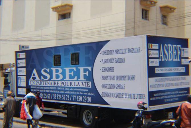ASBEF/ Mme Mingou aux commandes de la Direction: la Chambre d'accusation annule l'ordonnance de mise sous administration