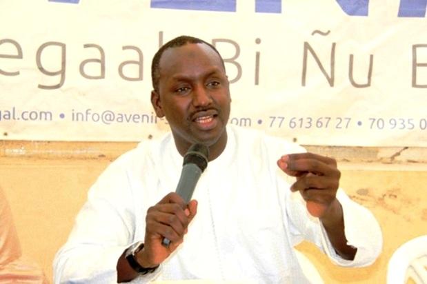 """Incendie du puits de gaz de Ngadiaga: """"Incompétence et manque de rigueur'', selon Cheikh T. Dièye"""