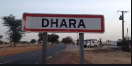 Covid-19: 36 cas positifs enregistrés à Dahra-Djolof, la tenue du marché hebdomadaire interdite