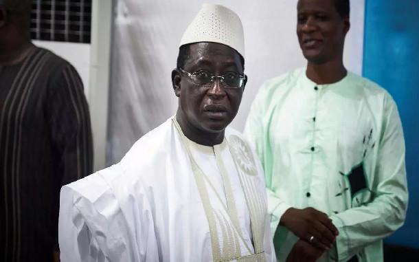Décès de Soumaila Cissé : Macky Sall rend Hommage à une ''Figure Historique de la vie politique malienne''