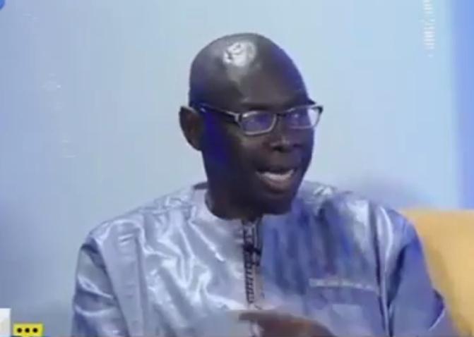 Cese: Ass Babacar Guèye, chef de Cabinet d'Idrissa Seck