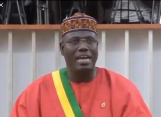 Serigne Abdou Bara Dolly Mbacké, Député: