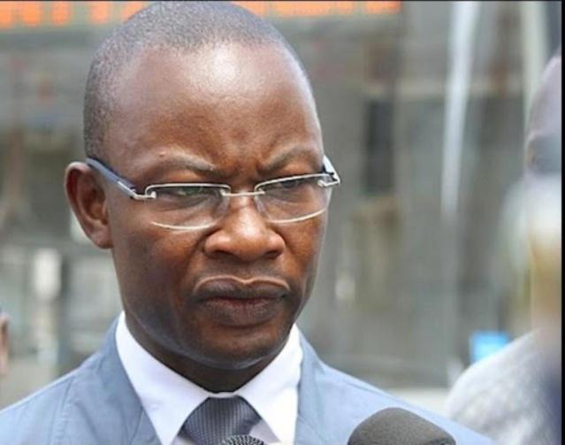 Maître Moussa Diop: Une balance qui se lâche après son limogeage