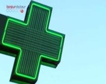 Bulletin de Santé du lundi  25 février 2013 (Rfm)