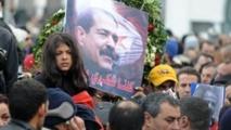 Arrestation du tueur présumé de l'opposant Chokri Belaïd