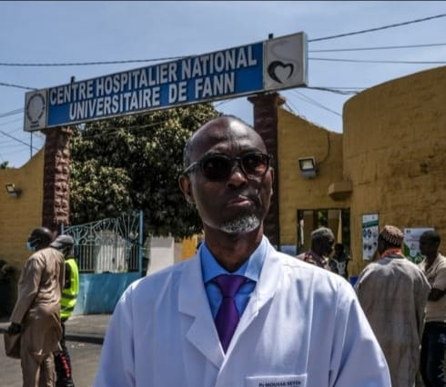 Fann: Le nouveau Service des maladies infectieuses et tropicales porte le nom du Pr. Seydi