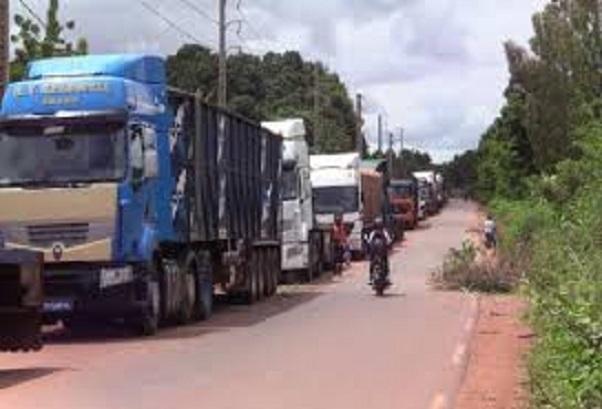 Mesures de soulagement contre les tracasseries: L'État dégage le corridor Dakar-Bamako
