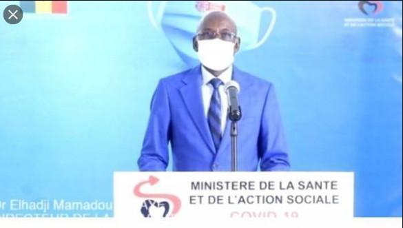 Le Sénégal enregistre 7 nouveaux décès, 41 cas graves en réanimation et 139 nouvelles infections