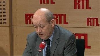"""Jean-Yves Le Drian : """"On ne négocie pas"""" avec les preneurs d'otages"""