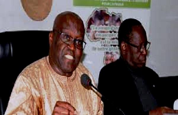 Makhily Gassama, sur l'ingratitude d'Alpha Condé : «Le Sénégal l'a sauvé d'une mort certaine»