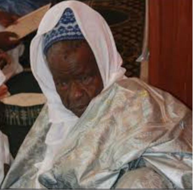 Nécrologie: Serigne Abass Mbacké, Khalife de Darou Mousty, n'est plus