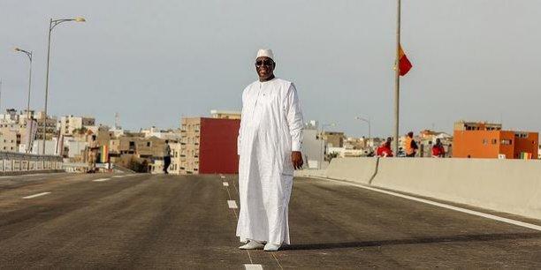Investissement et infrastructures : le Sénégal dans le TOP 10 des meilleurs réseaux routiers et autoroutiers africains