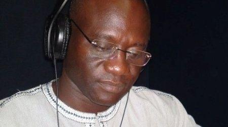 """Les larmes de Ndiaye """"Doss"""" à la Barre: """"""""Bilahi"""", c'est une erreur """""""