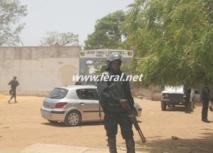 Le régisseur de la prison de Louga et deux gardes pénitentiaires écroués
