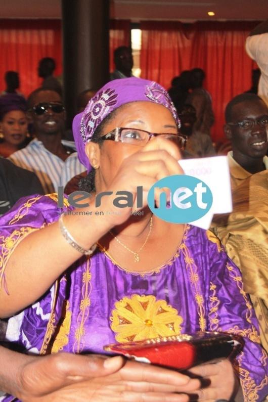Selbé Ndom accuse Lamine Samba d'être à l'origine de tous ses malheurs