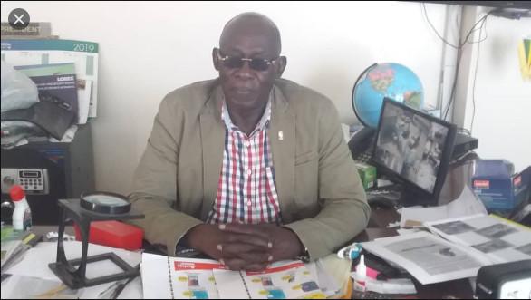 "Baba Tandian: ""Quand le Président Macky Sall rassure !"""