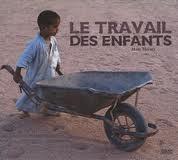 Le rapport 2012 sur le travail des enfants au Sénégal publié