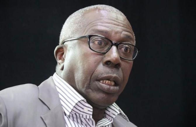Nécrologie/Le député Mohamed Sall Sao est décédé seul, à son domicile