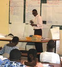 Fatick : les enseignants passent à la rétention des notes.
