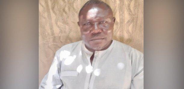 Fatick / Encore un maire emporté par la Covid-19, décès de Djiedj Diouf