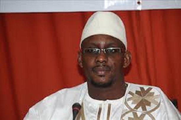 Conquête de la Mairie de Louga : Cheikh Omar Guèye du MES crache sur le bilan de Moustapha Diop