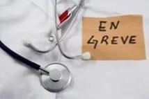 Les travailleurs du Centre orthopédique en sit-in jusqu'au vendredi prochain
