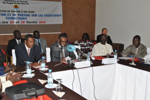 Youssou Ndour organise un séminaire sur les procédures de passation de marchés Publics à Somone