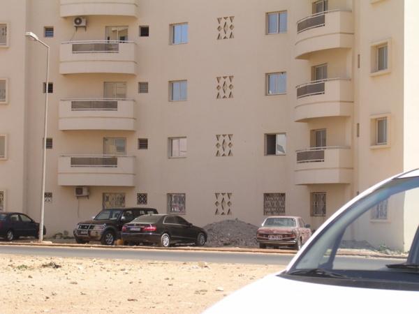 Les résidents-propriétaires face au spectre du Wadisme: Cité Keur Gorgui s'«effondre», vive Sacré-Cœur Pyrotechnie !