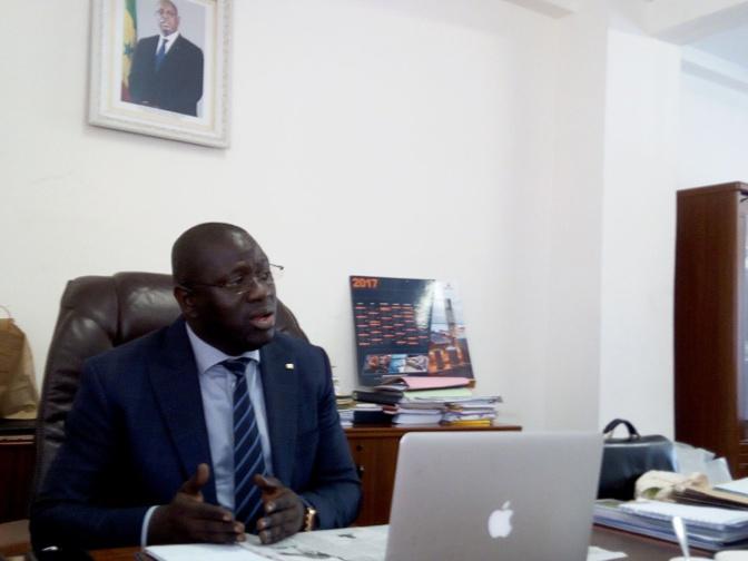 """Birame Faye: """"Même les opposants reconnaissent la légalité du 3e mandat de ..."""""""